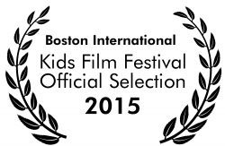 Boston International Kids Film Festival 2015 Official Selection