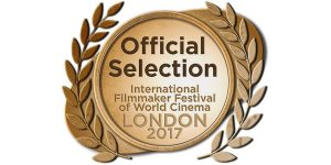 London IFFWC Seletion Laurels